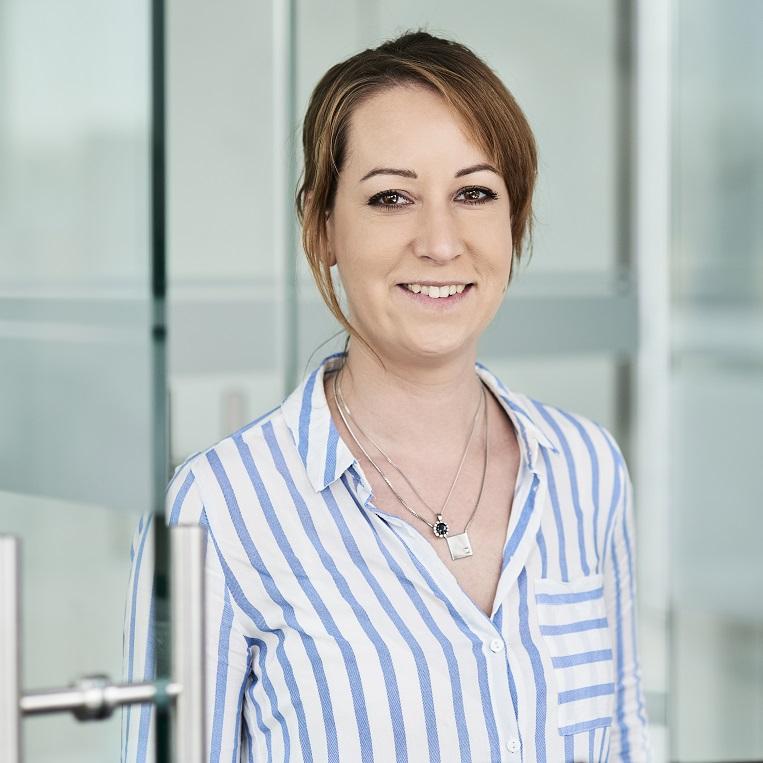 Tanja Plohmann